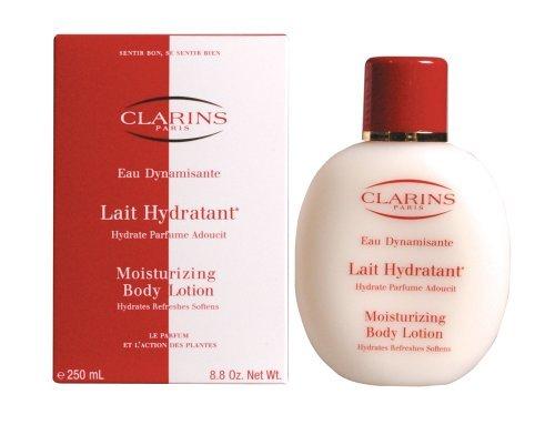 Clarins Eau Dynamisante Moisturizing Body Lotion - 4