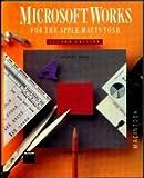Microsoft Works for the Apple Macintosh, Charles Rubin, 1556152027