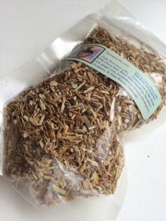 Sarsaparilla ~ Jamaican ~ 1 oz bag ~ Ravenz Roost herbs with special info on label (Sarsaparilla Jamaican Root)