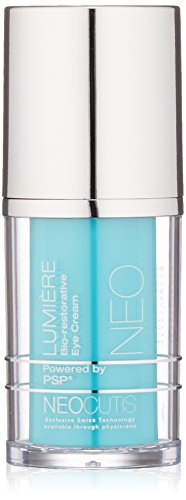 - NEOCUTIS Lumière Bio-restorative Eye Cream, 0.5 Fl Oz