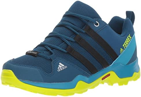 adidas outdoor Kids Terrex Ax2r Cp K Hiking Shoe