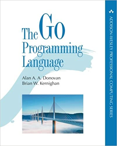 The go programming language addison wesley professional computing the go programming language addison wesley professional computing series 1st edition fandeluxe Image collections
