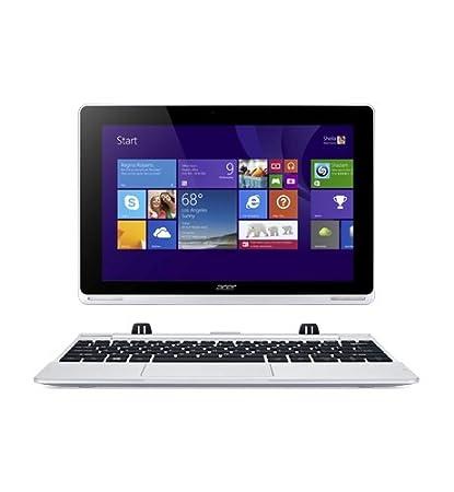 Acer Aspire Switch 10 SW5-012 - Convertible 2 en 1, con pantalla de 10.1 IPS HD (Procesador Intel Atom Z3735F, 2 GB RAM, 64 GB de almacenamiento + ...