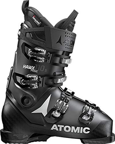 Atomic HAWX Prime 110 S Ski Boots 2020-28.5/Black-Anthracite