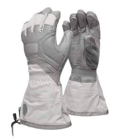 Black Diamond Guide Skiing Gloves - Women's Ash Small