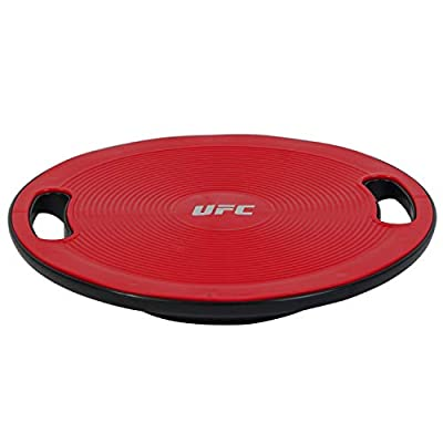 UFC Balance Board Trainer Stability Disc Board for Workout, Fitness, Balance Exercise & Rehabilitation