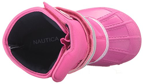 Pictures of Nautica Girls' Port Snow Boot Pink 10 3E280AJL Pink 10 M US Toddler 2