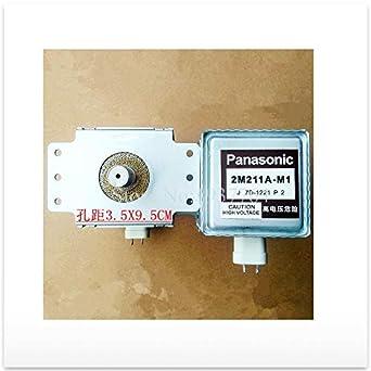 YOUKITTY Magnetron 2M211A-M1 - Horno microondas para ...