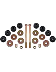 ACDelco 45G0027 Professional Front Suspension Stabilizer Bar Link Kit with Hardware