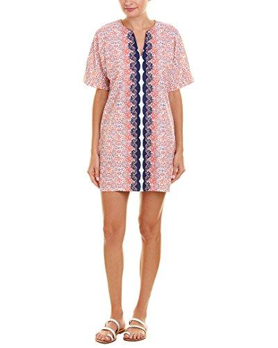 Cabana Life Womens Dolman Shift Dress, M, ()