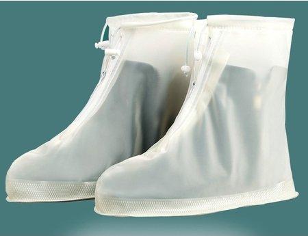 Handy Water Resistant Rain Boots Shoe Cover Size 30cm