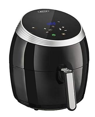 BELLA Electric Hot Air Fryer with Removable Dishwasher Safe Basket