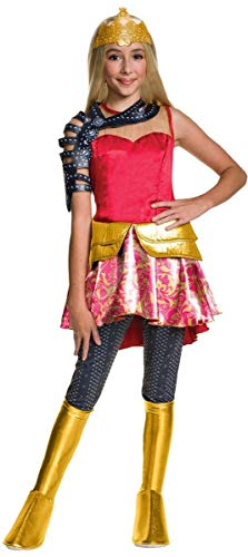 Rubie's Costume Kids Ever After High Dragon Games Apple White Costume, Large -