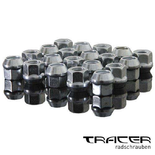 Tracer 4019484836803/ruota dadi aperto 1/Set Argento