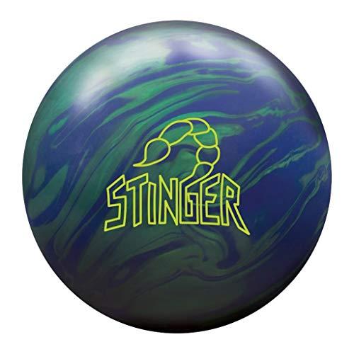 Ebonite-Stinger-Hybrid