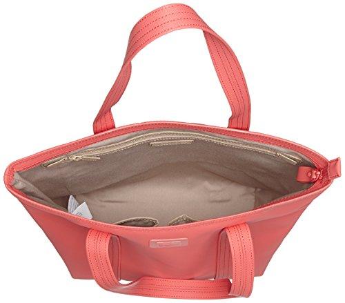 Sac shopping Lacoste porté épaule pour femme Venta Barata Para Pre Barato En Línea Explorar Um2Feqm8