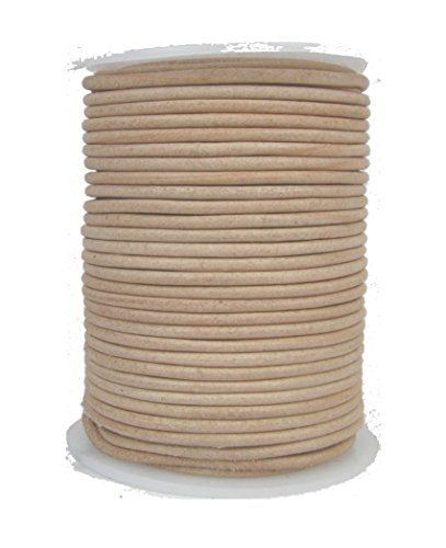 Leather Lace Spool - 6