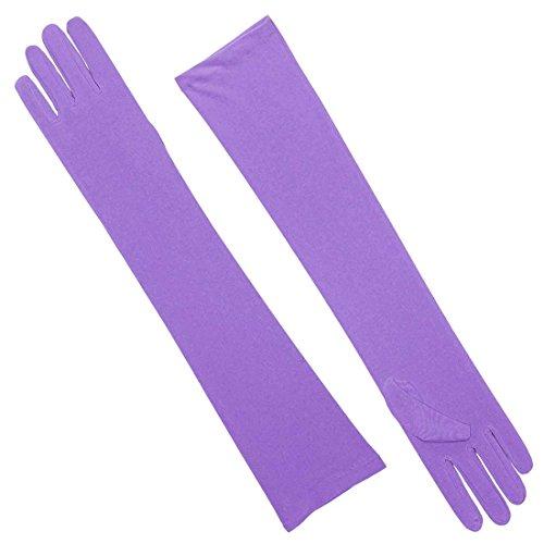 Forum Novelties Inc Nylon Gloves