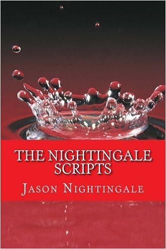 The Nightingale Scripts By Jason Nightingale