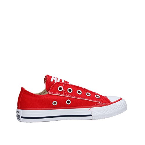 Junior Red 360975c 33 Slip As Sneakers Unisex Ct Converse Enamel F8q0qx