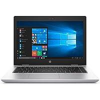 HP ProBook 640 G4-14 - Core i5 8250U - 8 GB RAM - 256 GB SSD - US