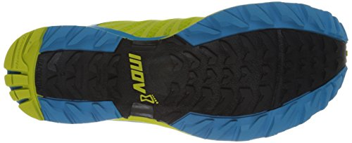 INOV8 Race Ultra 270 Zapatilla de Trail Running Caballero Amarillo