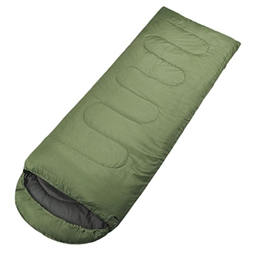 Koolee Sleeping Bag Outdoor Camping And Backpacking Compression Bag Climbing Mountain Envelope Sleeping Bag