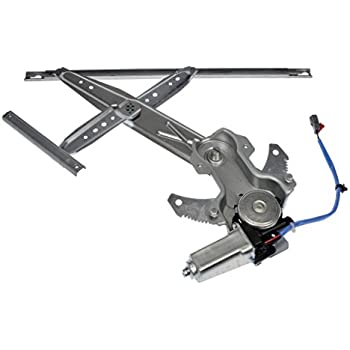A-Premium Front Right Window Regulator W//o Motor for 96-00 Honda Civic 740-736