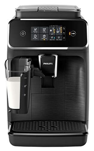 Philips Koffiezetapparaat volautomatisch EP2230/10, zwart