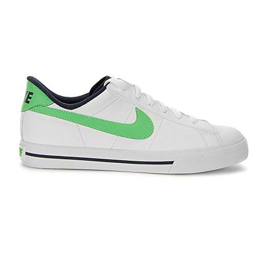 Nike - Sweet Classic Gsps - 367314121 - Farbe: Weiß - Größe: 38.5