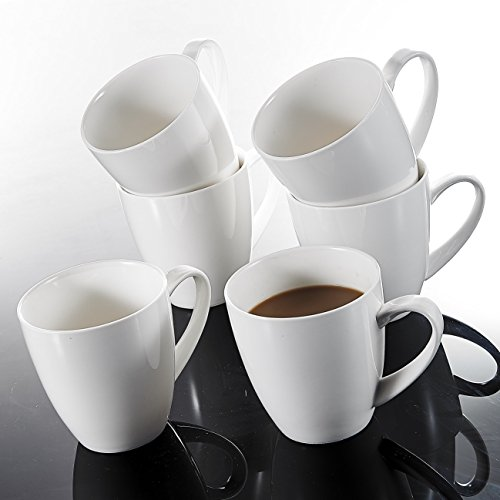 Fine China Coffee Cup - 8