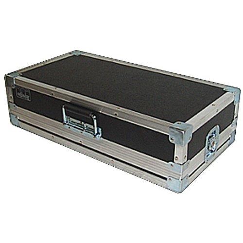Ata Pedal - Pedal Board Effects Pedal ATA Case - 2 Catch 1/4 Ply Medium Duty - Inside Dimensions 28 x 14 x 6 High