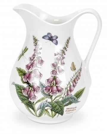 Portmeirion Botanic Garden Ewer - Floral Ewer