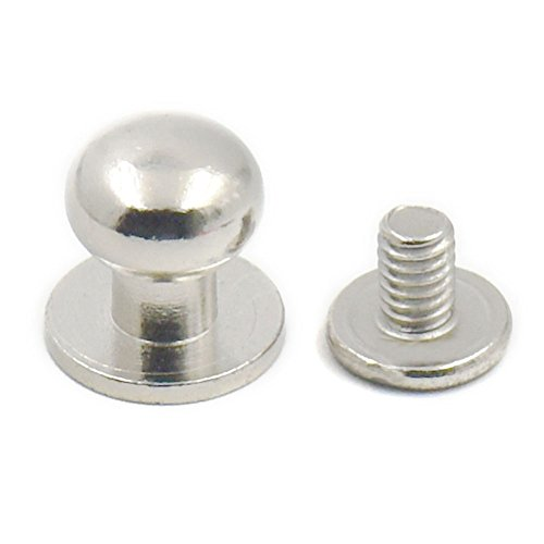 0.375 Button Head - 4