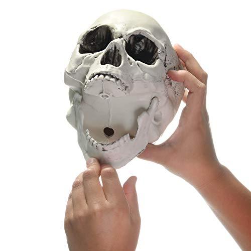 Creepy Graveyard Halloween Décor Ground Breaker Skeleton for Halloween Decorations