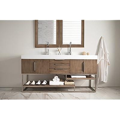 Fashion Your Bathroom With Stylish Bathroom Mirrors