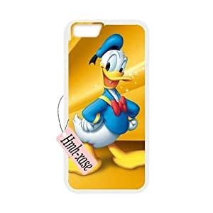 "New Design Case for iPhone 6 4.7"" w/ Cute Duck image at Hmh-xase (style 3)"