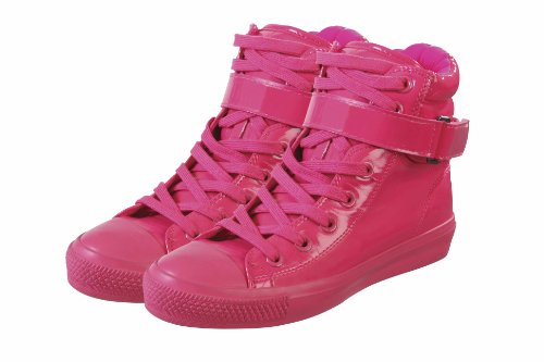 Briers Boppers Chaussures type basket Rose Taille 42