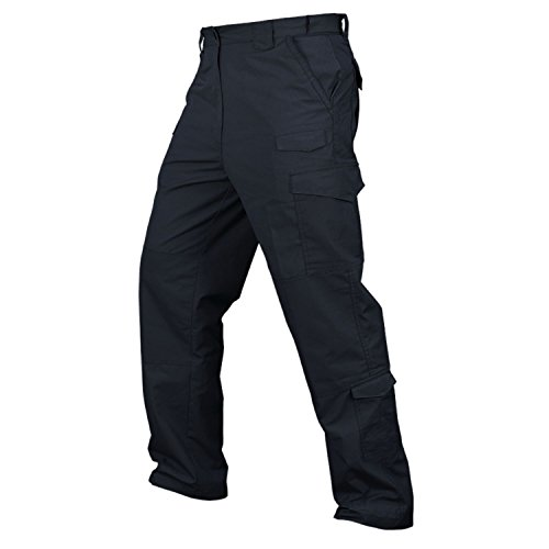 608-006-40-30 CONDOR Tactical Pants – Lightweight Ripstop Navy 40X30