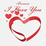 Because I Love You: 66 Blank Love Coupons