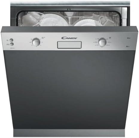Candy CDS 2112X Semi-incorporado 12cubiertos A++ lavavajilla ...