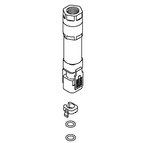 Plumbing Kohler Parts (KOHLER 1222873 Part Plumbing Fixture Repair Supplies)