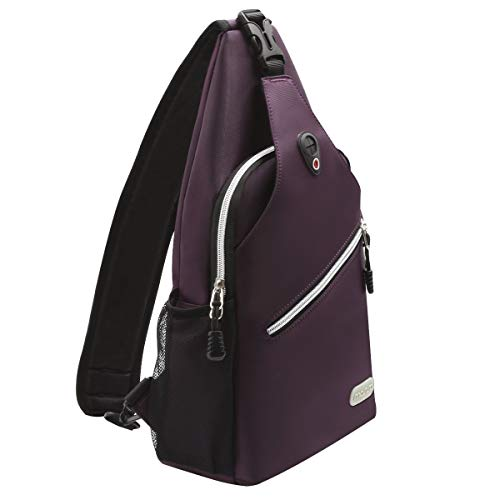 MOSISO Sling Backpack Multipurpose