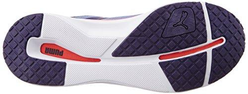 Puma Pulse XT Sport Wn's - zapatillas deportivas de material sintético mujer azul - Blau (bleached denim-astral aura 03)