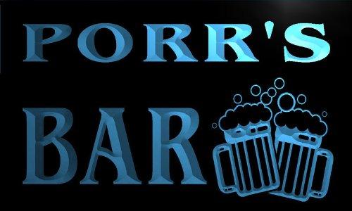 w047091-b-porr-name-home-bar-pub-beer-mugs-cheers-neon-light-sign