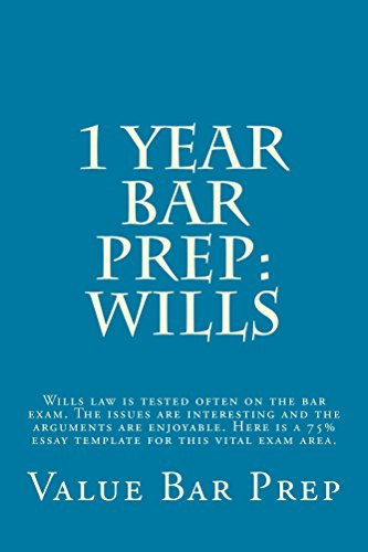 Amazon bar prep wills law schoolexams e book ebook value bar prep wills law schoolexams e book by prep value fandeluxe Choice Image