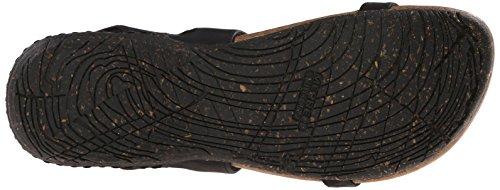 Merrell Whisper Publicar gladiador sandalia Black
