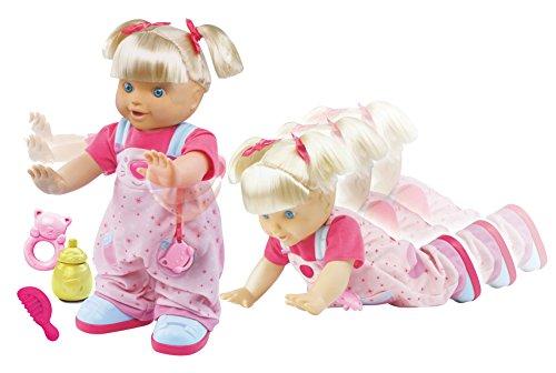 Vtech - 182805 - Poupon - Little Love - Bébé Apprend À Marcher