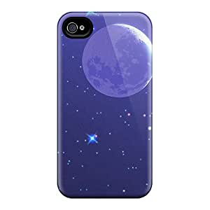 Fashion Cases For Iphone 6- Moon Defender Cases Covers