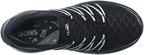 Black Black BZees Women's BZees Tender Sneaker Women's Tender Women's BZees Sneaker ZfBqgv5S